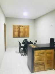 Casa de praia nova Luís Correia
