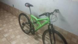 Bicicleta Mormaii Fulsuspension
