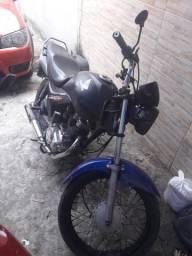 Vendo essa moto 2009 - 2009