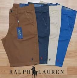 Bermuda Ralph Lauren Original