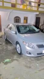 Corolla automático o mais zero da Bahia - 2009