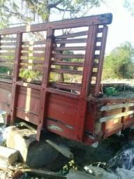 Carroceria truk 2.400 zap *