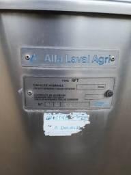 Resfriador alfa laval