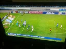 TV LG News plasma tela fina full HD usb conversor digital com