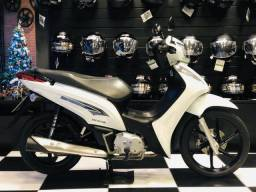 Honda Biz 125 Ex 2014 - 2014