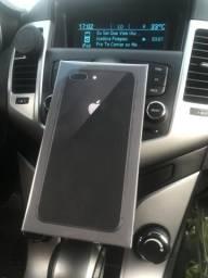 IPhone 8 Plus 64gb novo lacrado