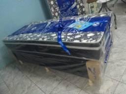 Black Friday Cama box Solteiro Molas Aproveite