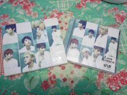 CD kpop Infinite