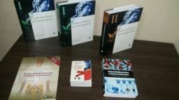 Livros Completos Didático De Enfermagem.