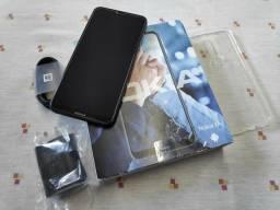 Nokia X6 64gb 4gb Preto