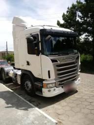 Scania r 440 6x2 - 2013