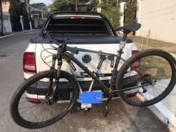 Vendo bicicleta bike 2018