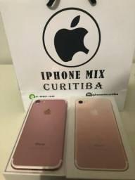 Iphone 7 32gb Seminovo, Impecável!!!