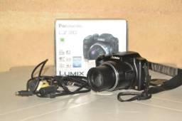 Vendo câmera lumix semi-profissional