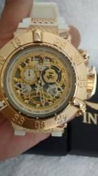 Relógios invicta subaqua