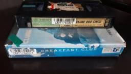 Fita VHS - Clube dos Cinco - Raridade (Original)