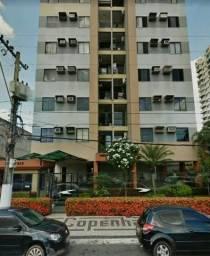 Vende-se Apartamento no Ed. Copenhaguen em Excelente Localização- São Brás-3/4 s/ 1 suite