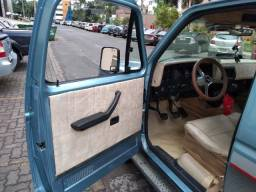 Gm - Chevrolet Bonanza - 1988