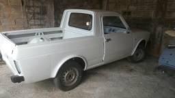 Fiat 147 (Restaurada) 5mil troco por moto - 1987