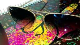 Óculos ray bam