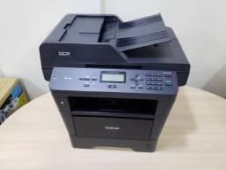 Vendo Impressora Brother DCP-8157DN em ótimas condições