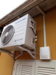 Instalação ar condicionado Jacareí e Vale