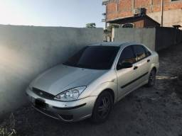 Focus Sedan 1.6 8V Gás Natural - 2007