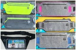 Pochetes para smartphone