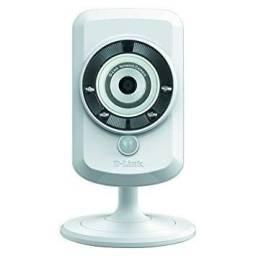 Camera wi-fi acesso celular