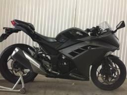 Kawasaki Ninja 300 - 2015 - 2015