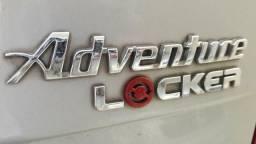 Idea adventure Locker, A MAIS NOVA DE SP. COMPLETA COM ABS E AIR BAG - 2010