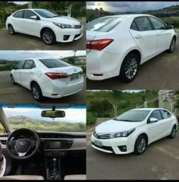 Corolla Xei -2016/2017 - 2017