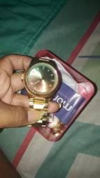 Vendo relógio original (mondaine)