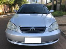 Toyota Corolla XEI 1.8 Manual 2006/06 Impecável - 2006