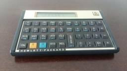 Calculadora HP12C - Impecável!