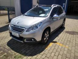 Peugeot 2008 Griffe THP 1.6 - 2016
