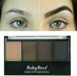 Ruby Rose Paleta (não entrego)