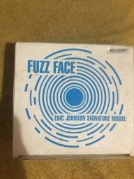 Dunlop Fuzz Face Eric Johnson Signature
