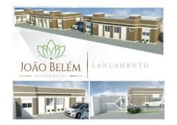 Casa Nova de 2 Dormitórios e Box Privativo, Condomínio, bairro Fátima, Canoas