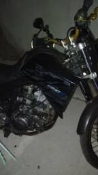 Yamaha Xt 660 - 2007
