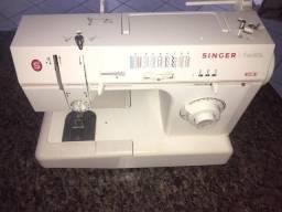 Maquina de costurar singer