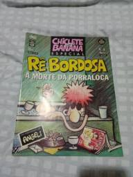 Revistas Chiclete com Banana