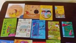Livros infantil