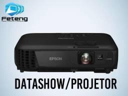 Aluguel de datashow / projetor
