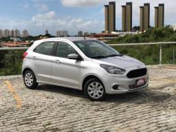 FORD KA 2017/2018 1.0 TI-VCT SE 12V FLEX 4P MANUAL