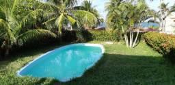 Casa bem localizada na valorizada Praia de Muriú