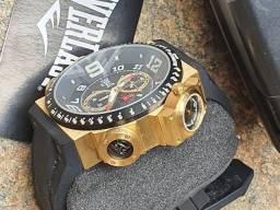 Relógio Everlast original comprar usado  Lauro de Freitas