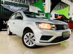 Volkswagem Gol Trend G7 1.6 Completo 2019 Financiamento Sem Entrada !!
