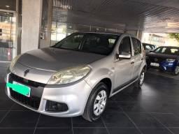 Renault Sandero 1.0 Expression 2012/ R$22.990,00 Ligue Hoje!!!