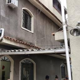 Imobiliária Nova Aliança!!! Vende Triplex com 2 Quartos na Rua Nilópolis em Muriqui